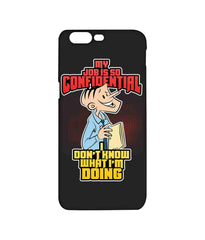 Suppandi My job is so confidential Pro Case for OnePlus 5 - Multicolor