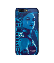 Thor Valiant Valkyrie Pro Case for OnePlus 5 - Multicolor