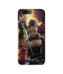 Thor Valkyrie in Action Pro Case for OnePlus 5 - Multicolor