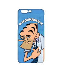 Suppandi Workaholic Pro Case for OnePlus 5 - Multicolor