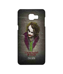 Batman The Dark Knight Joker Agent of Chaos Sublime Case for Samsung A9 Pro