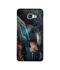 Thor Invincible Thor Sublime Case for Samsung C7 Pro - Multicolor