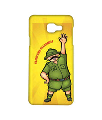 Shikari Shambu Shikari shambu Sublime Case for Samsung C7 Pro - Multicolor