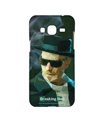 Breaking Bad Walter White BB Prisma Sublime Case for Samsung J3 (2016)