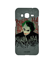 Batman The Dark Knight Jokers Laugh Sublime Case for Samsung J3 (2016)