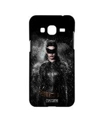 Batman The Dark Knight Rises Catwoman Rise of Catwoman Sublime Case for Samsung J3 (2016)