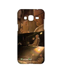 Breaking Bad Walter White Say My Name Sublime Case for Samsung J3 (2016)