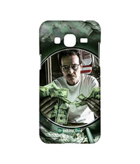 Breaking Bad Walter White Washing Dollars Sublime Case for Samsung J3 (2016)