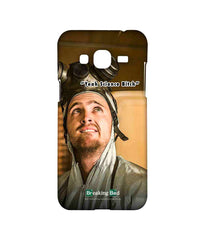 Breaking Bad Jesse Pinkman Yeah Science Bitch Sublime Case for Samsung J3 (2016)