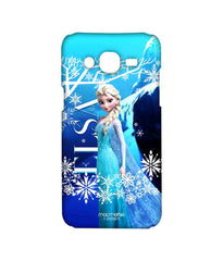 Disney Frozen Elsa and Frozen Elsa Sublime Case for Samsung On7