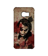Batman The Dark Knight Joker Bloody Joker Pro Case for Samsung S6 Edge