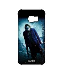 Batman The Dark Knight Jokers Revenge Pro Case for Samsung S6 Edge