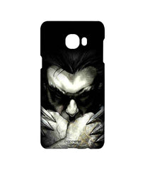Comics X Men Extreme Wolverine The Dark Claws Sublime Case for Samsung C7