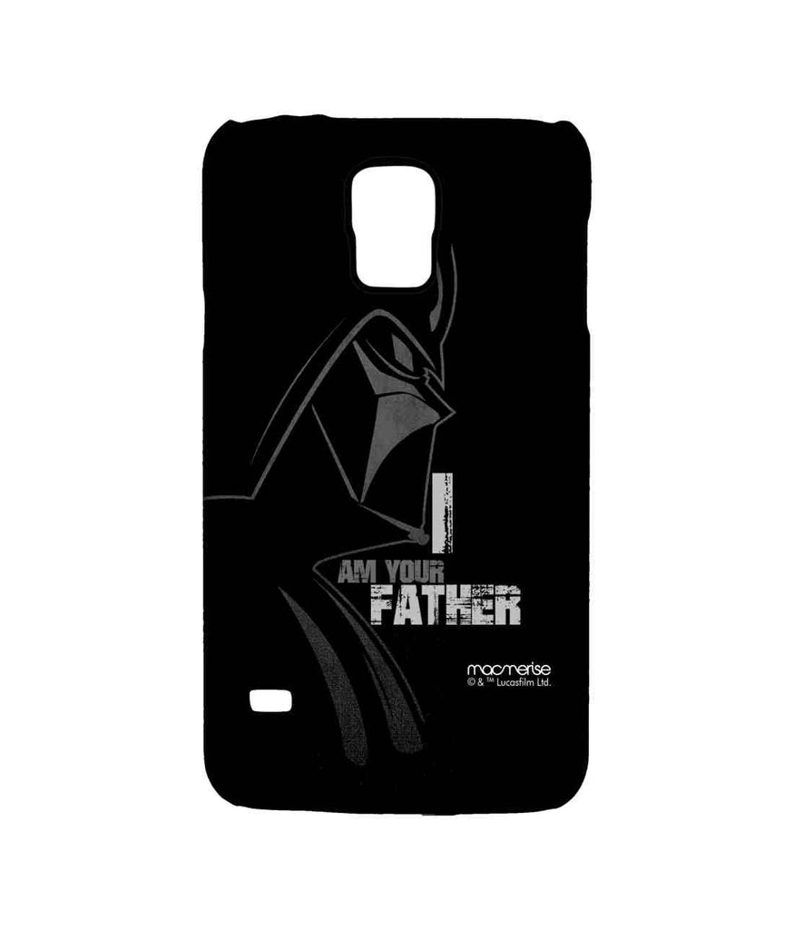 Star Wars Darth Vader I am your Father Sublime Case for Samsung S5
