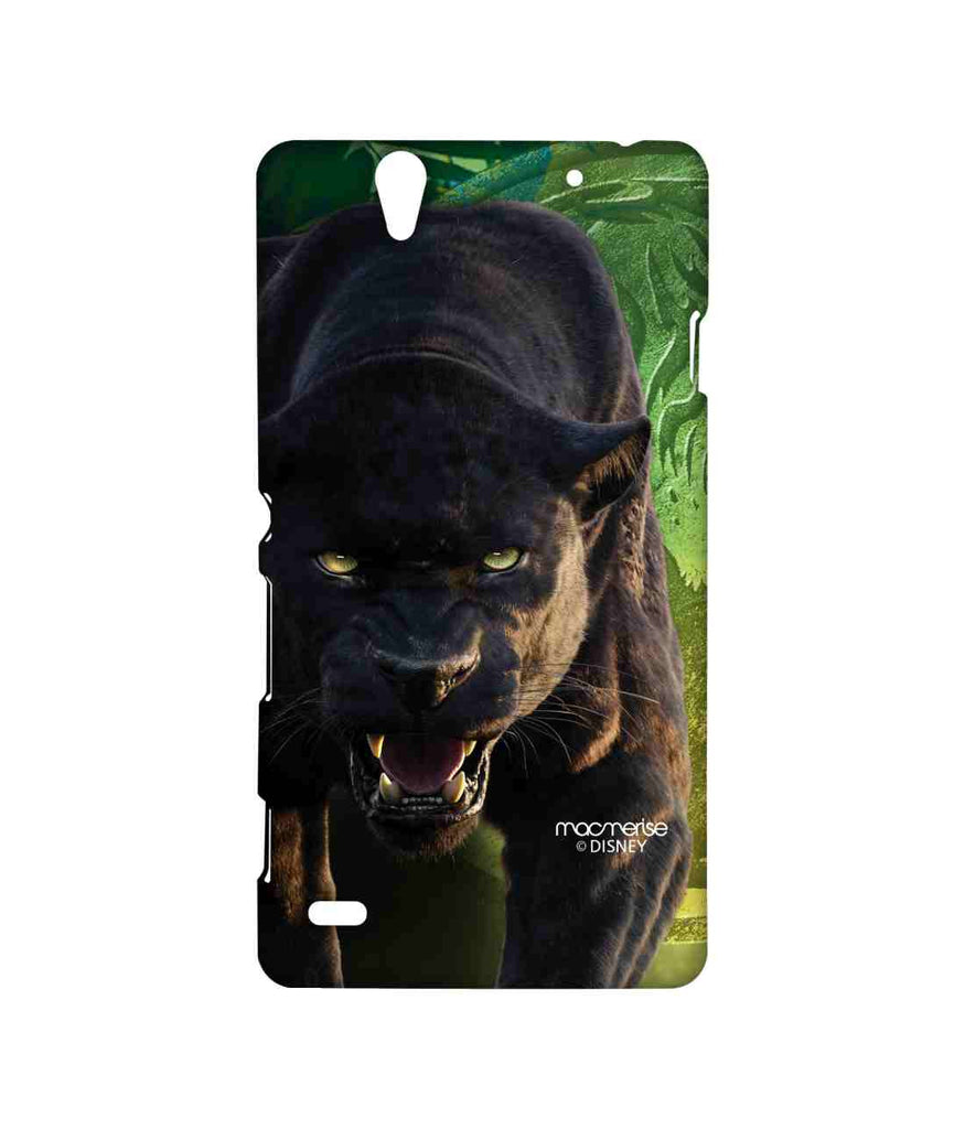 Disney The Jungle Book Bagheera Fearless Bagheera Sublime Case for Sony Xperia C4