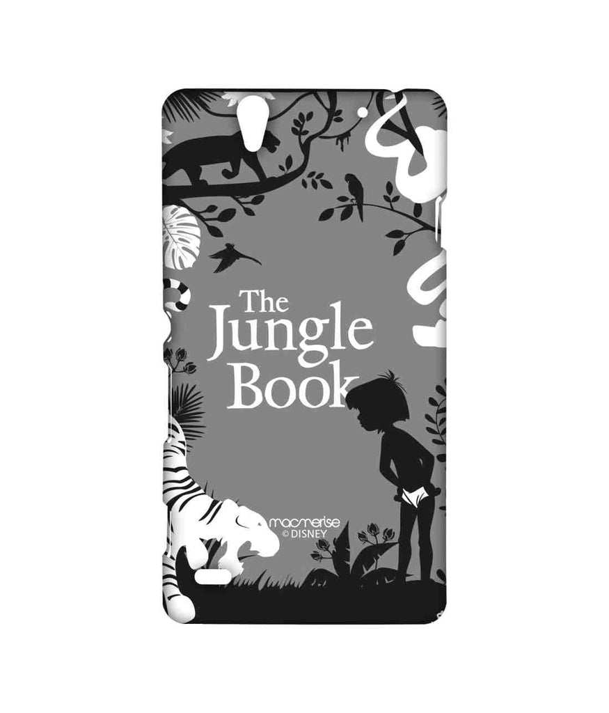 Disney The Jungle Book Mowgli The Jungle Book Sublime Case for Sony Xperia C4
