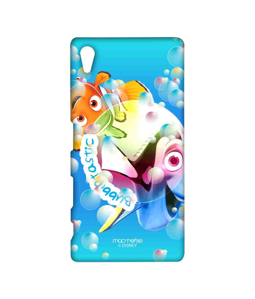 Disney Finding Dory Bubbletastic Sublime Case for Sony Xperia Z5