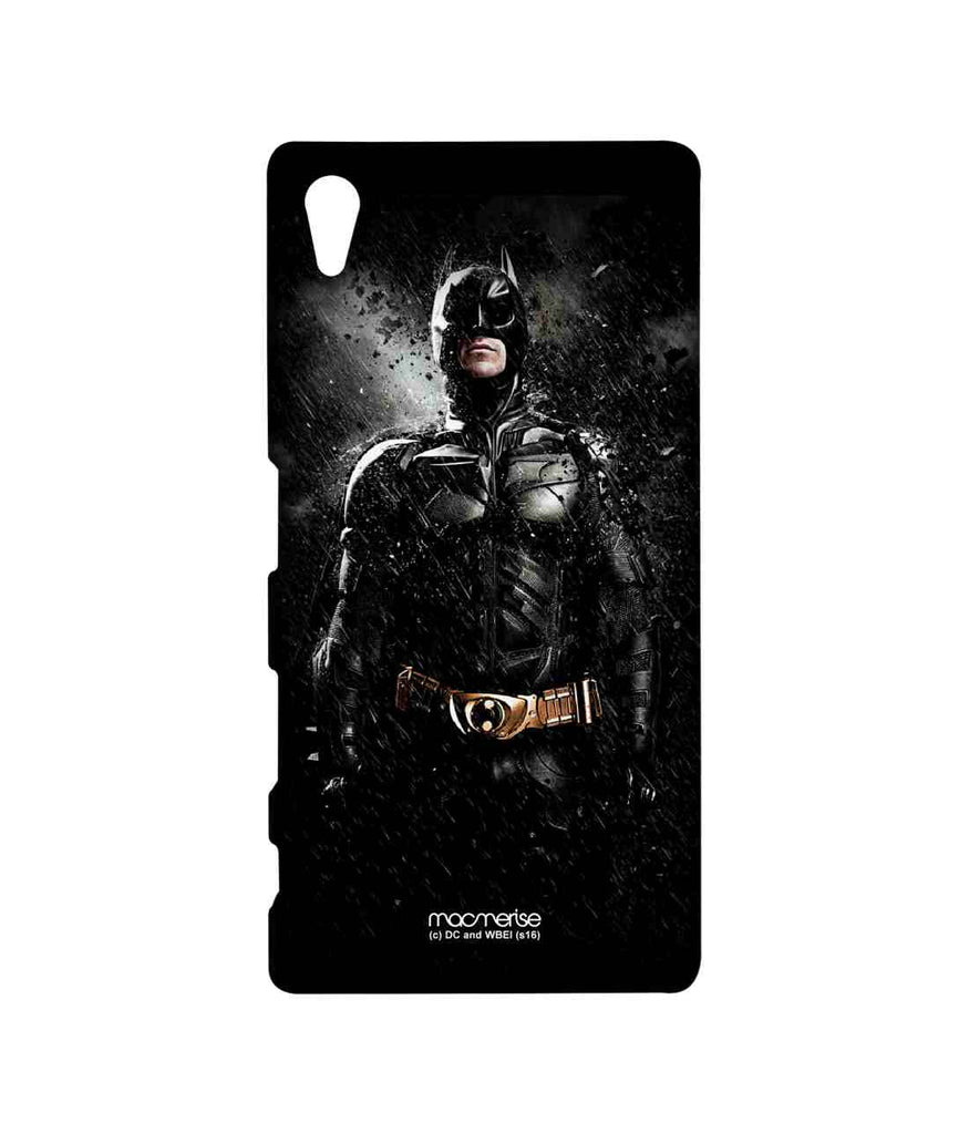 Batman The Dark Knight Rises Batman Rise of Batman Sublime Case for Sony Xperia Z5