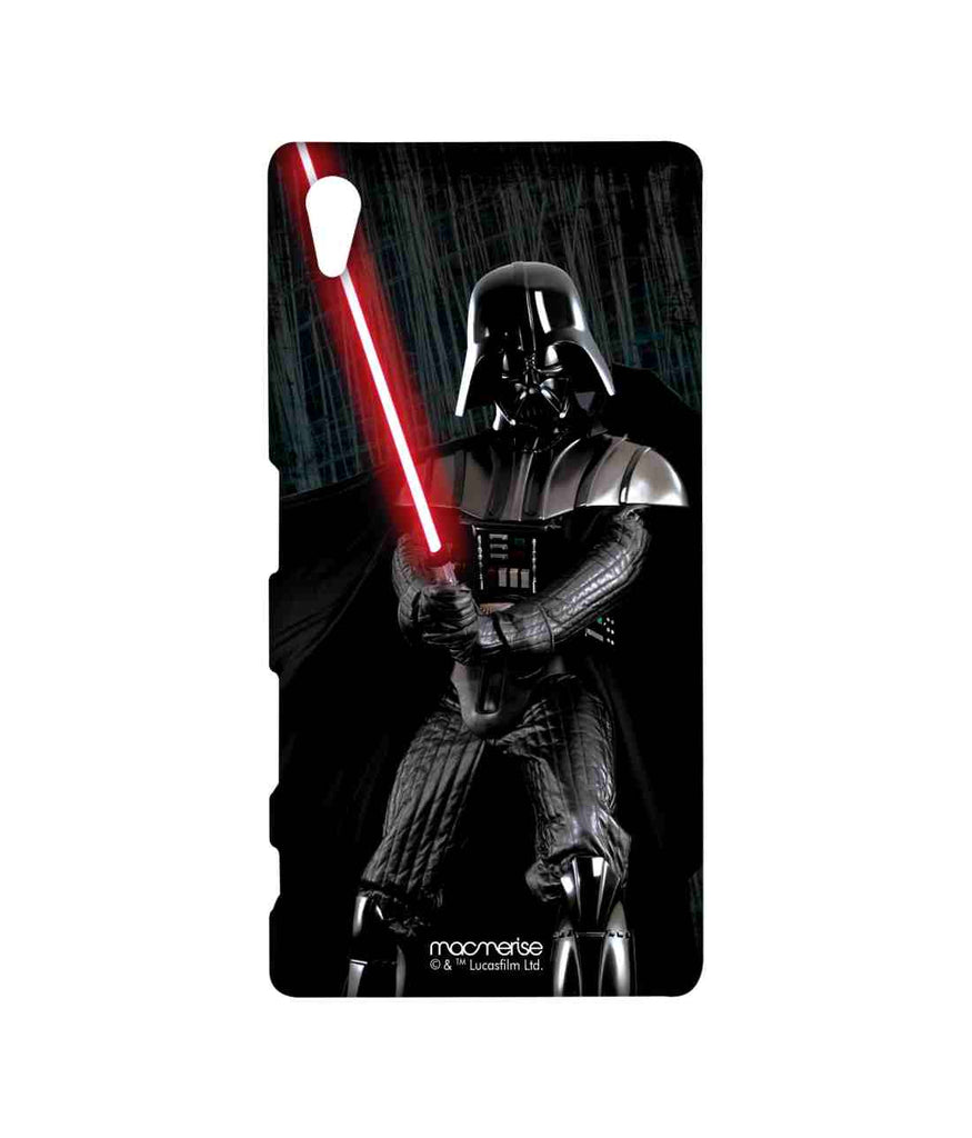 Star Wars Darth Vader The Crimson Saber Sublime Case for Sony Xperia Z5