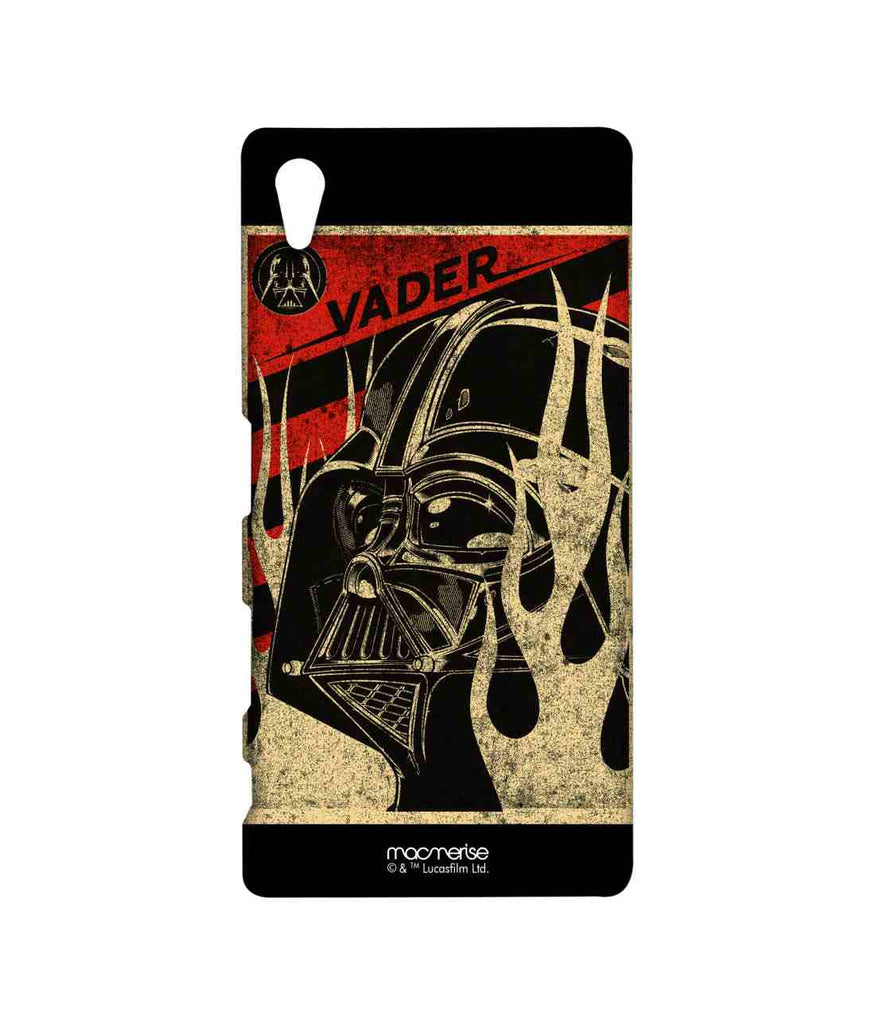Star Wars Darth Vader Stamp Sublime Case for Sony Xperia Z5