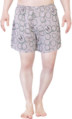 Simpsons Duff Beer Beige Boxer for Men