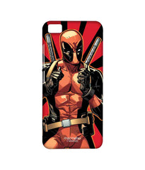 Comics Deadpool Smart Ass Deadpool Sublime Case for Xiaomi Mi5