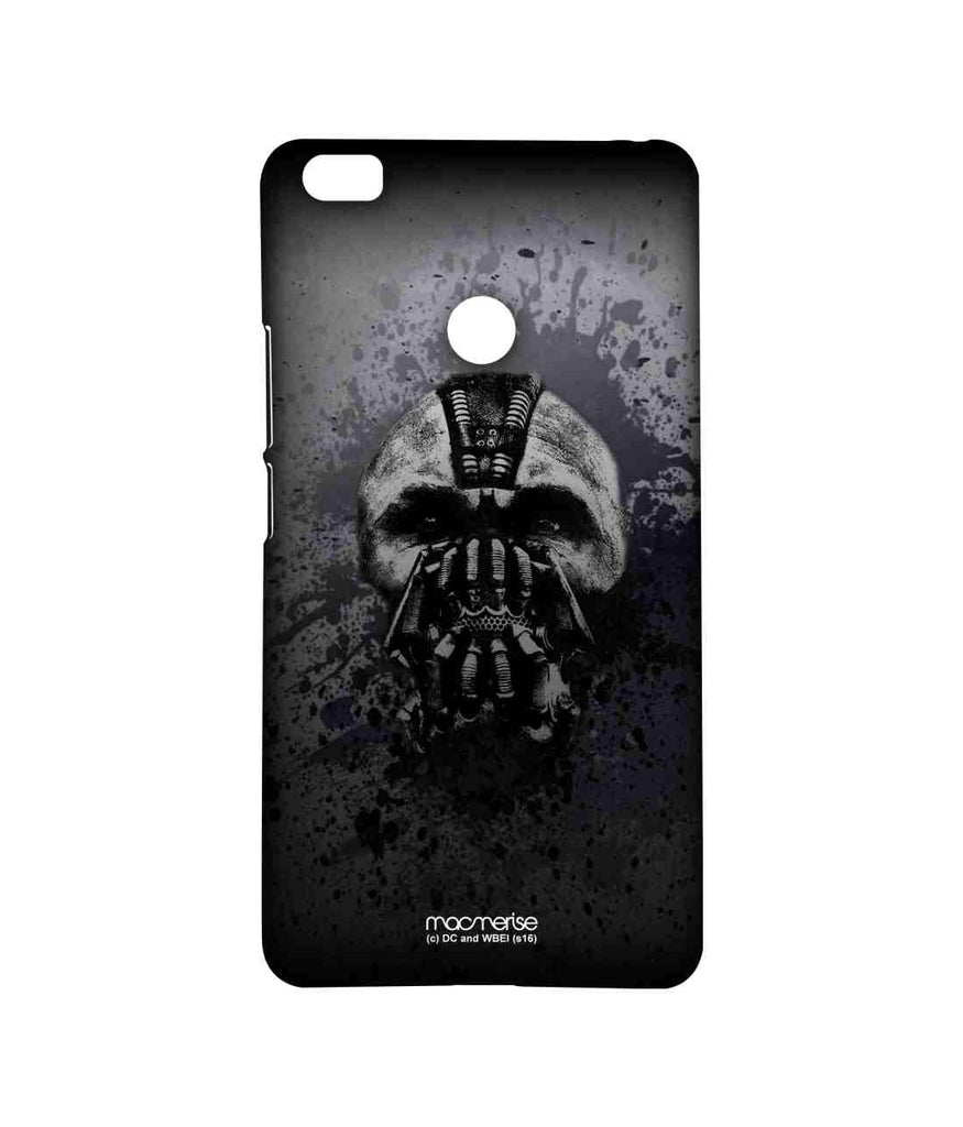 Batman The Dark Knight Rises Bane is Watching Sublime Case for Xiaomi Mi Max
