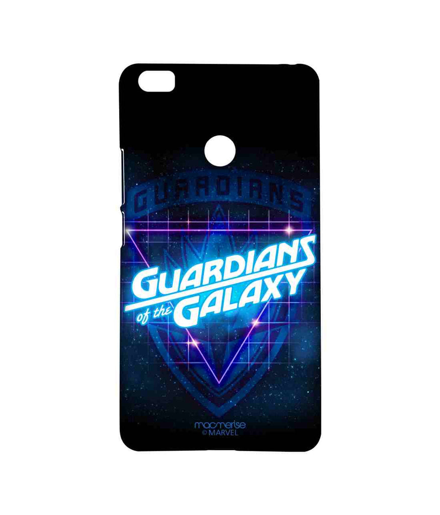 Guardians of the Galaxy Logo Sublime Case for Xiaomi Mi Max