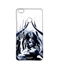Comics X Men Extreme Wolverine Lethal Logan Sublime Case for Xiaomi Mi Max