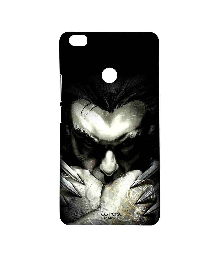 Comics X Men Extreme Wolverine The Dark Claws Sublime Case for Xiaomi Mi Max