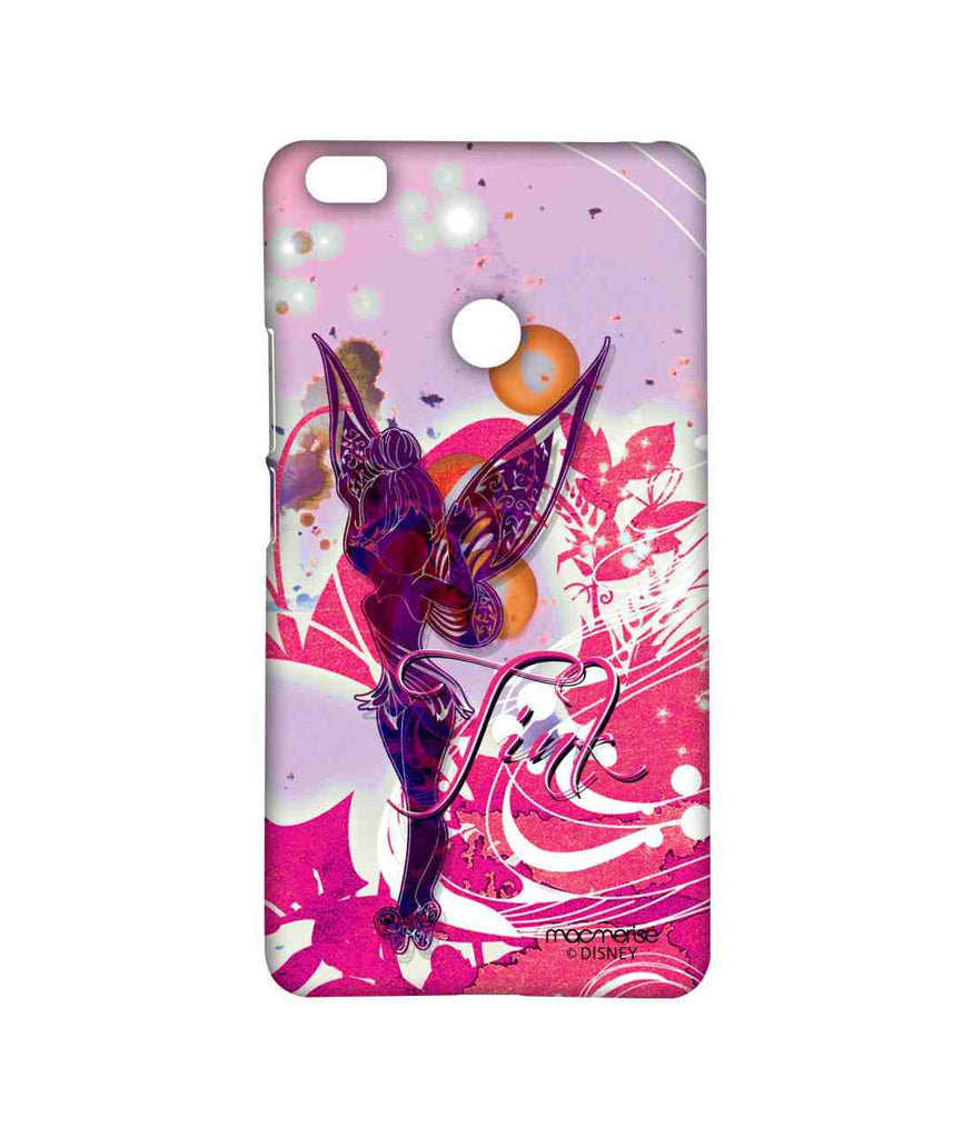 Disney Tinkerbell Tink Sublime Case for Xiaomi Mi Max