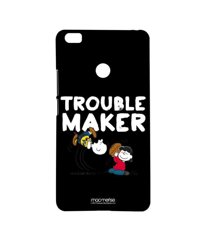 Snoopy Trouble Maker Sublime Case for Xiaomi Mi Max