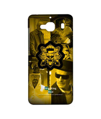 Breaking Bad Walter White 5 in One Sublime Case for Xiaomi Redmi 2 Prime