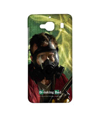 Breaking Bad Jesse Pinkman Jesse Mask Sublime Case for Xiaomi Redmi 2 Prime
