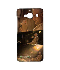 Breaking Bad Walter White Say My Name Sublime Case for Xiaomi Redmi 2 Prime
