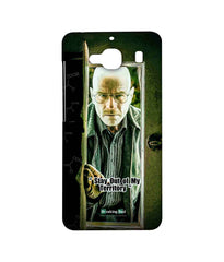 Breaking Bad Walter White Stay Out of My Territory Sublime Case for Xiaomi Redmi 2 Prime