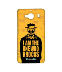 Breaking Bad Walter White The One who Knocks Sublime Case for Xiaomi Redmi 2 Prime