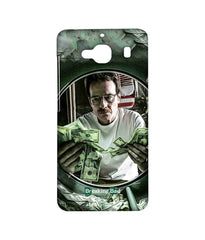 Breaking Bad Walter White Washing Dollars Sublime Case for Xiaomi Redmi 2 Prime