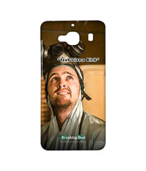 Breaking Bad Jesse Pinkman Yeah Science Bitch Sublime Case for Xiaomi Redmi 2 Prime