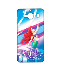 Disney The Little Mermaid Ariel Sublime Case for Xiaomi Redmi 2