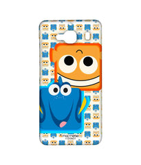 Disney Finding Dory Texture Dory Sublime Case for Xiaomi Redmi 2