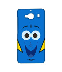 Disney Finding Dory Face Focus Dory Sublime Case for Xiaomi Redmi 2