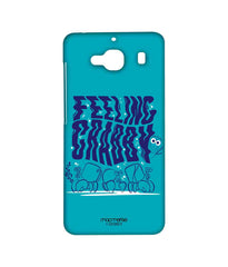 Disney Finding Dory Feeling Crabby Sublime Case for Xiaomi Redmi 2