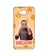 Big Bang Theory Sheldon Explosion Sublime Case for Xiaomi Redmi 2