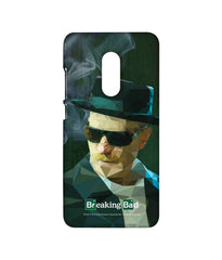 Breaking Bad Walter White BB Prisma Sublime Case for Xiaomi Redmi Note 4