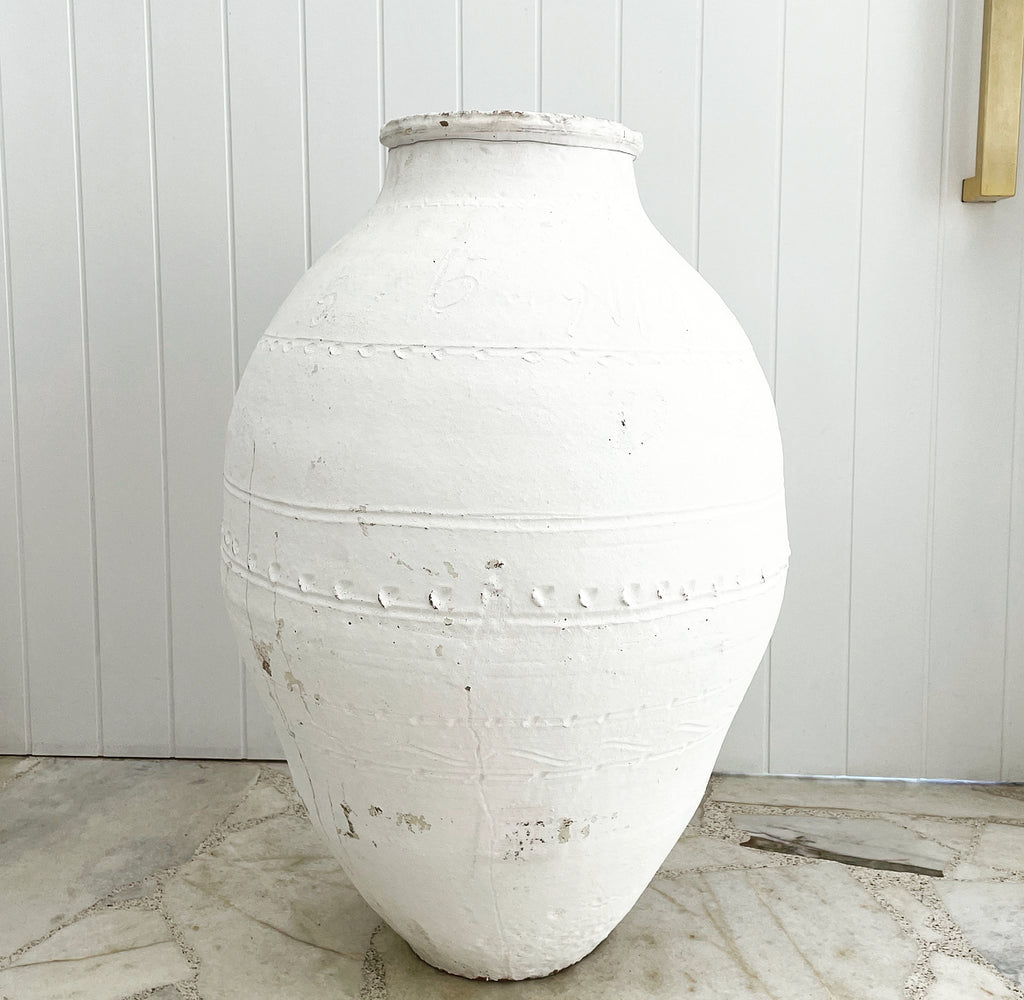 Odemis Urns From Turkey