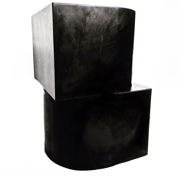 Paloma Asymmetrical Stool