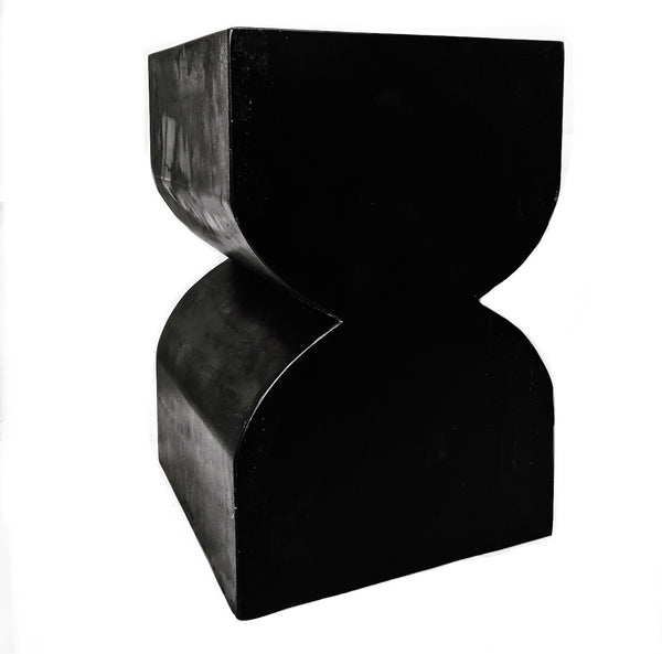 Paloma Block Stool