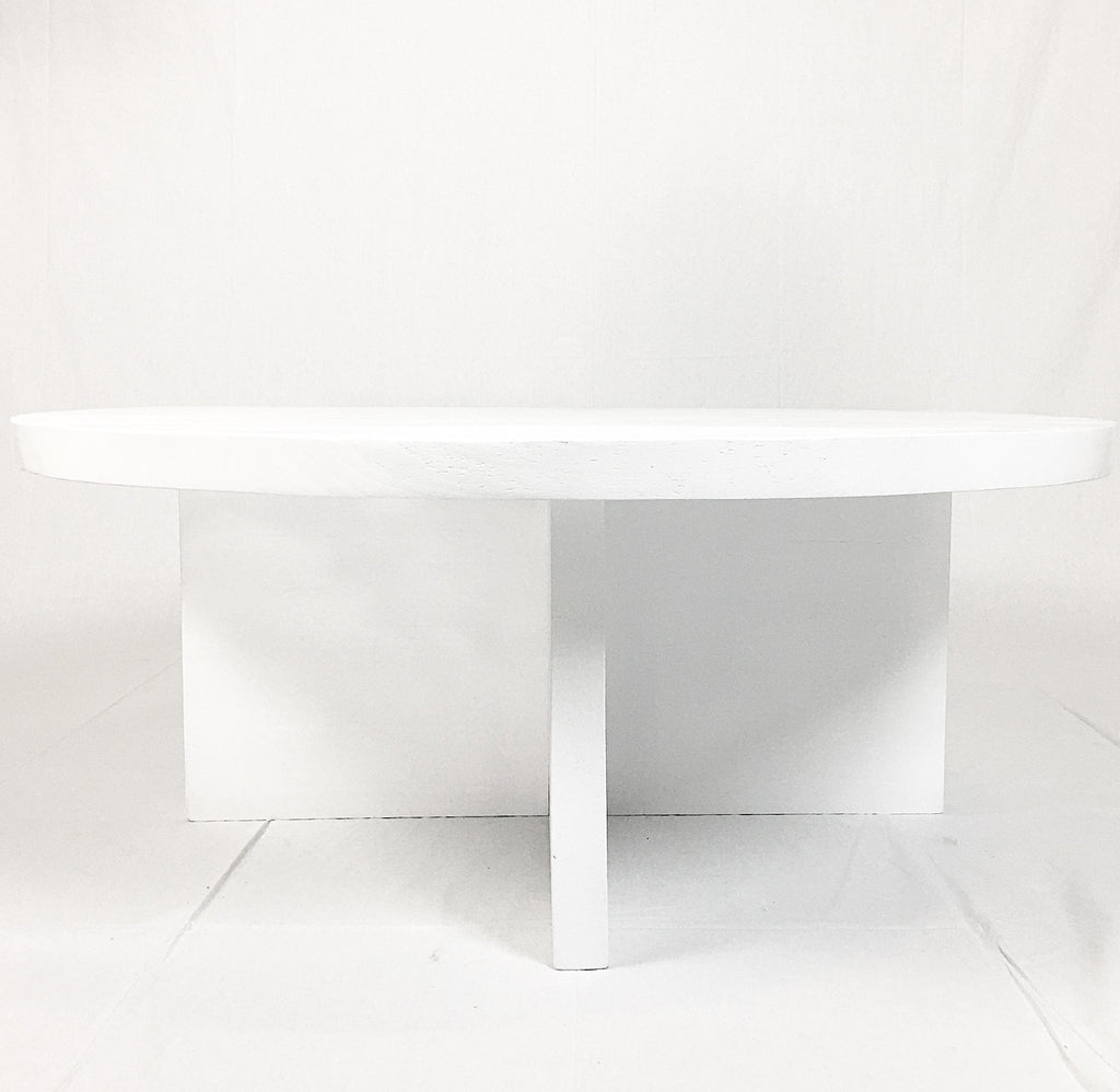 KiKi Coffee Table WHITE