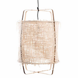 Z1 Pendant Light with Paper Cover by AY ILLUMINATE